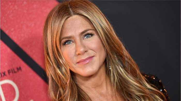 Jennifer Aniston/Adam Sandler Team Up In New Netlflix Movie
