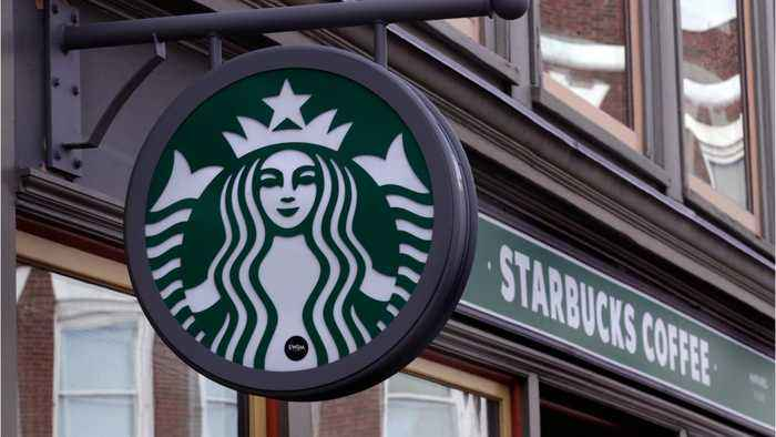 Starbucks' President Reveals Why The Chain Rolled Out New Rewards Program