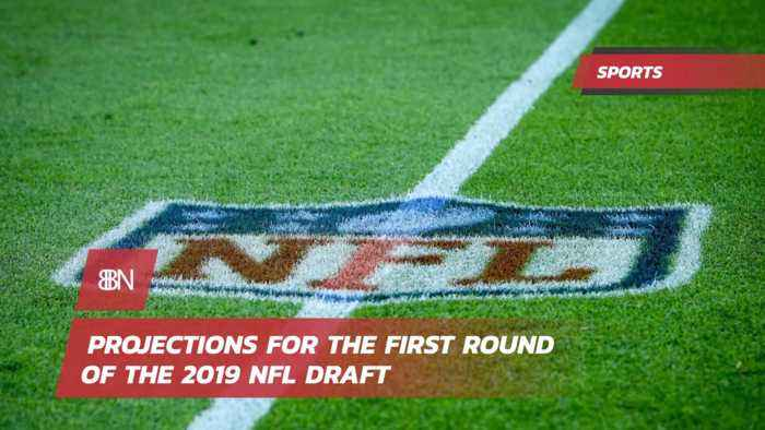 Get Ready For The 2019 NFL Draft