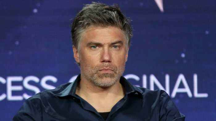 Will Anson Mount Return To 'Star Trek' As Captain Pike Again?