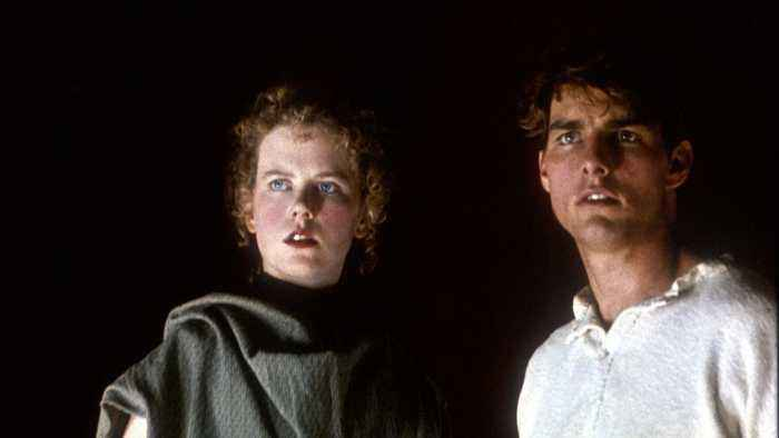 Far and Away Movie (1992) Tom Cruise, Nicole Kidman, Thomas Gibson