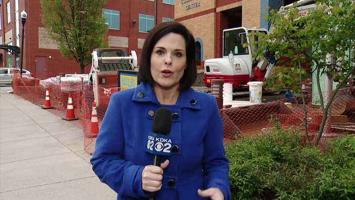 Reporter Update: Jewish Community In Pittsburgh Responds To San Diego  Synagogue Shooting