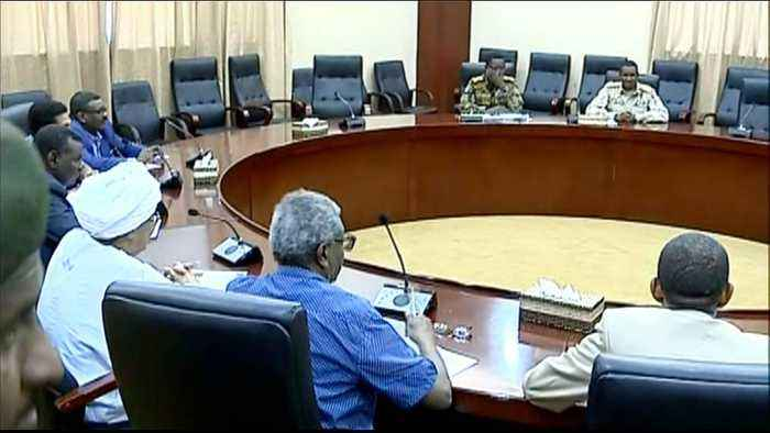 Sudan protest leaders, military rules agree on joint council