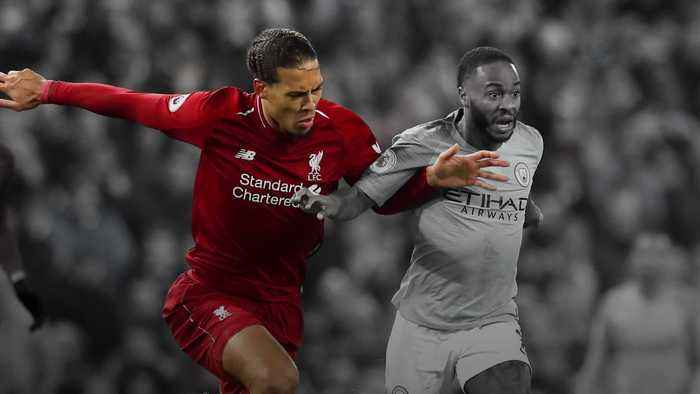 Virgil Van Dijk: PFA Players' Player of the Year in profile