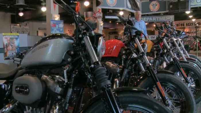 VIDEO: Money Matters: Motorcycle Insurance