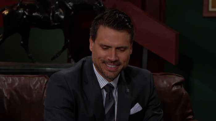 The Young and the Restless - Joshua Morrow Remembers Kristoff St. John