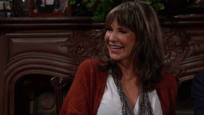 The Young and the Restless - Jess Walton and Peter Bergman Remember Kristoff St. John