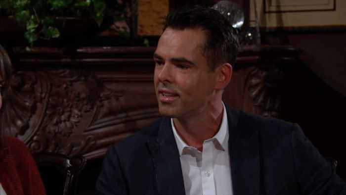 The Young and the Restless - Jason Thompson Remembers Kristoff St. John