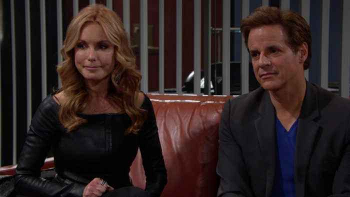 The Young and the Restless - Tracey Bregman Remembers Kristoff St. John