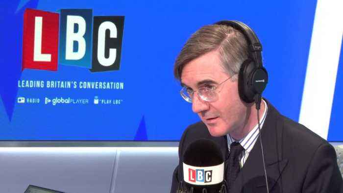 Security Council Leak 'Trivial' In Comparison To Huawei Involvement In UK Telecoms, Jacob Rees-Mogg Says