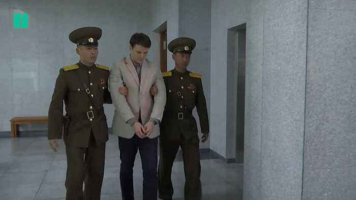 U.S. Agreed To Warmbier Payment