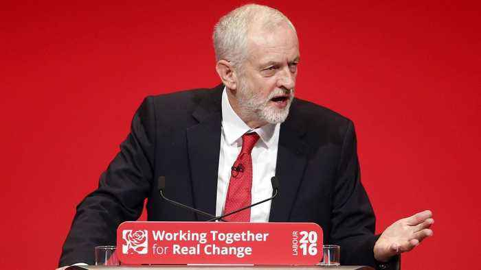 Will Jeremy Corbyn Campaign For A Second Brexit Referendum?