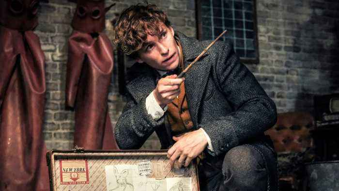 Fantastic Beasts 3 Gets New Release Date