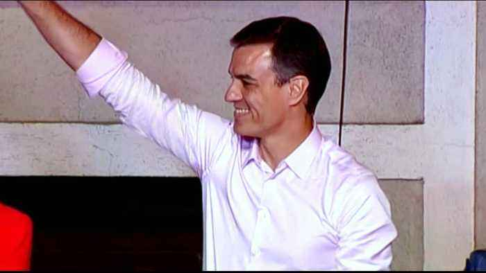 Spain election: Socialists likely to form coalition