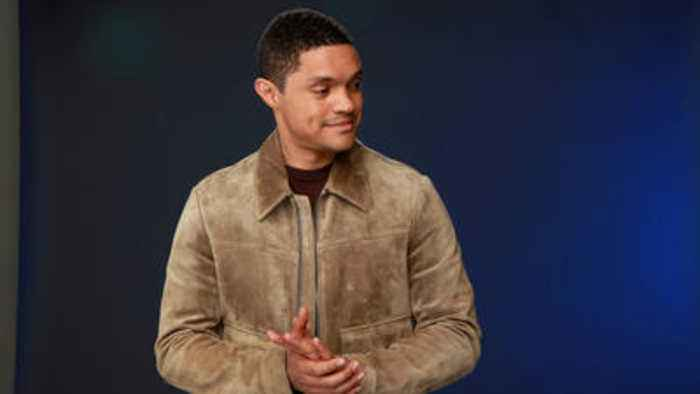 How 'Daily Show' host Trevor Noah approaches interviewing 2020 presidential candidates
