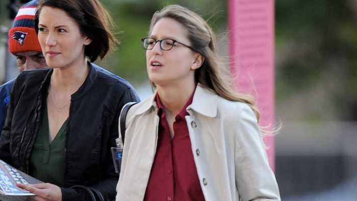Supergirl Will Fight The Red Daughter In 'Red Dawn' Episode