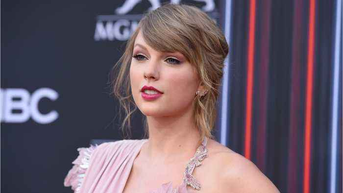 Channel24.co.za | Taylor Swift's new video has broken a ton of streaming records