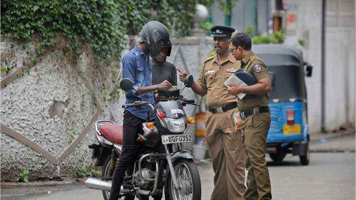 Tourist arrivals in Colombo to drop by 50 percent after bombings: Sri Lanka tourism chief
