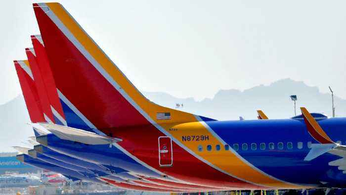 Boeing Nears Signing Off On New 737 MAX Jet Software Update