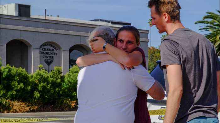 Charges Filed In Poway Synagogue Shooting
