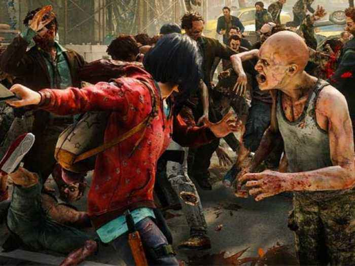 World War Z: Game Review