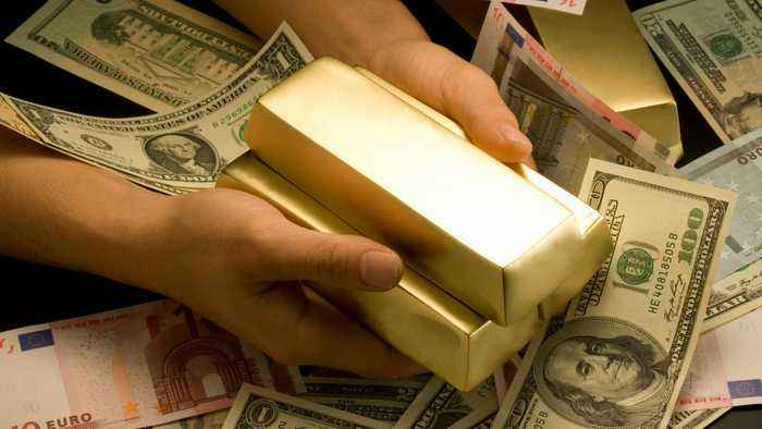 Ask Cramer: What are Your Current Thoughts on Buying Gold?