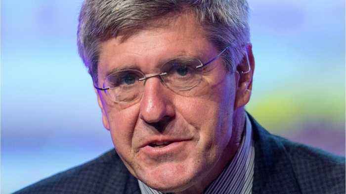 Stephen Moore's Past Is Catching Up With Him