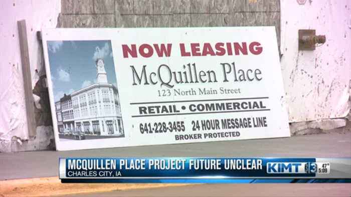McQuillen Place developers file for bankruptcy