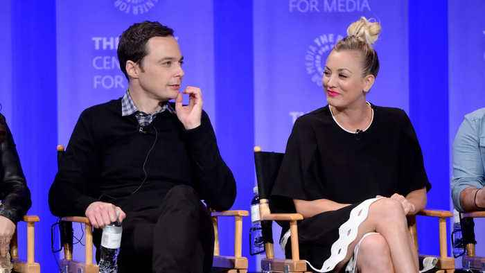 'The Big Bang Theory' stars say goodbye to show as filming wraps