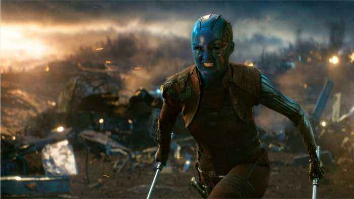 Marvel Studios Continues To Produce Highest-Grossing Films