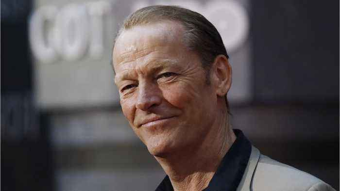 'Game of Thrones' Star Iain Glen Scared To Watch Battle For Winterfell