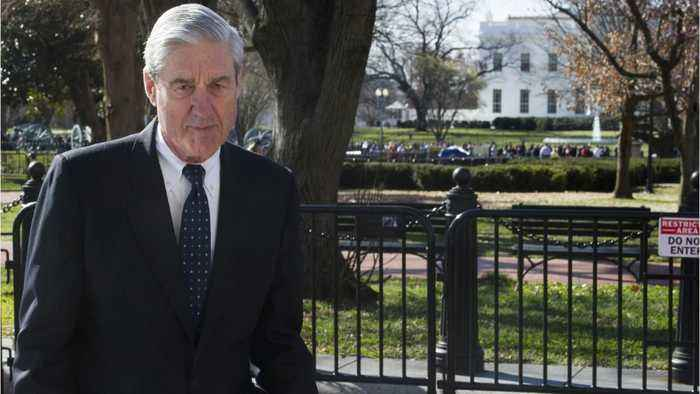 Mueller Expresses Disappointment In AG Barr In Letter