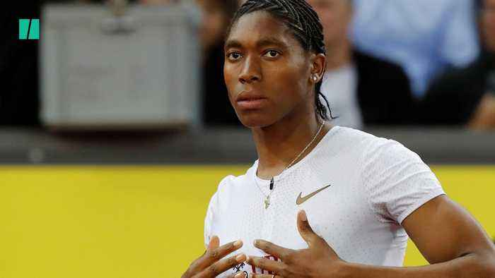 Caster Semenya Loses Battle Over Testosterone Levels