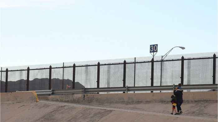 Trump Requests $4.5 Billion In Emergency Funding For Border