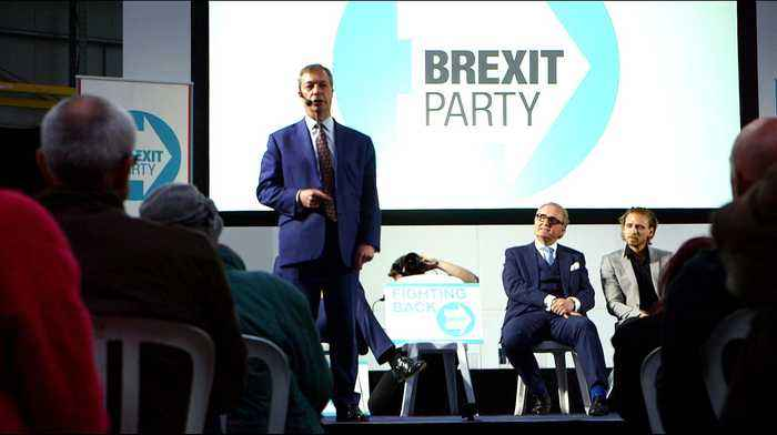 Brexit uncertainty: Conservative party under pressure
