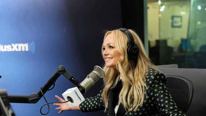 Emma Bunton: 'Us Spice Girls love the drama!'