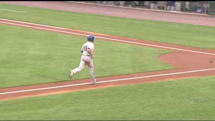 Mets Rout IronPigs