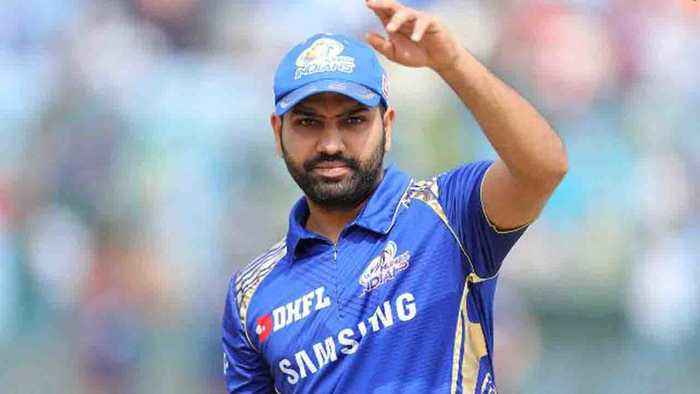 World Cup 2019 :  Is Rohit Sharma happy about the selection of Team India in the WC   Oneindia News
