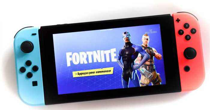 'Fortnite' To Give Out $100 Million To Players