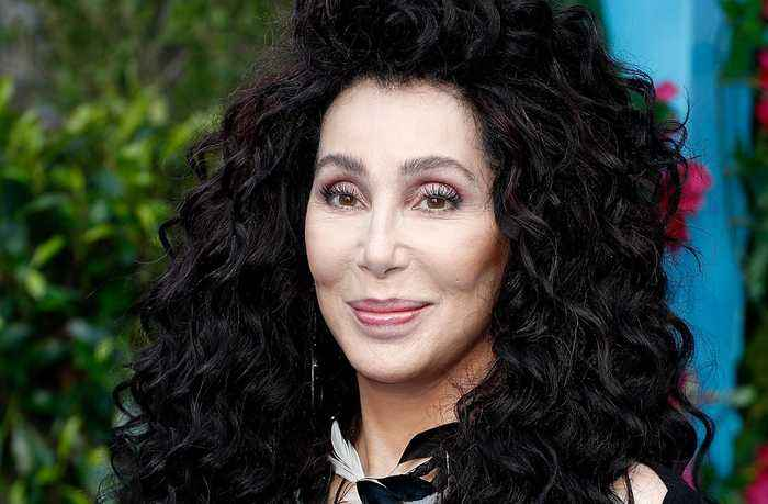 Eager For Fame! Cher Admits She Dreamt Of Being 'Somebody' As A Shy, Insecure Teen