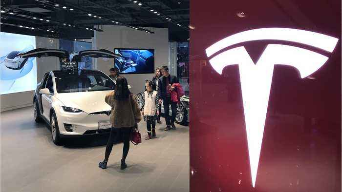 Tesla Will Offer Shares And Debt To Raise More Capital