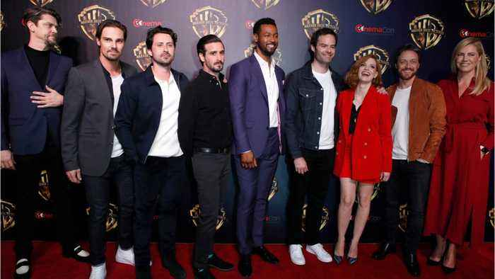 IT: Chapter Two Producer: Teaser Trailer Coming