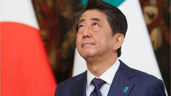 Is Abe Beating Trump On Trade?