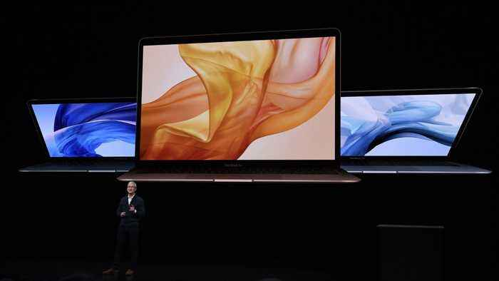 Apple May Release 16-Inch MacBook Pro During 2019