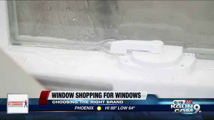 Consumer Reports: Window shopping for windows