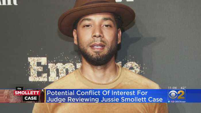 Judge Holds Off Ruling On Special Prosecutor For Jussie Smollett Case