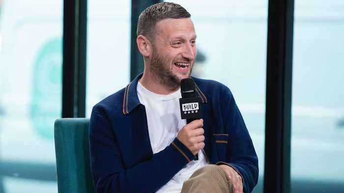 Tim Robinson Plays A Lot Of Jerks, But He's Not One In Real Life