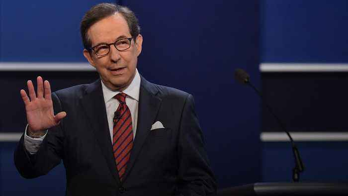 Chris Wallace Calls Out Fox News Over Barr's Coverage