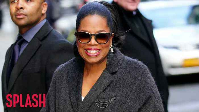 VIDEO: Oprah Winfrey 'Doesn't Regret' Supporting The 'leaving Neverland' Documentary