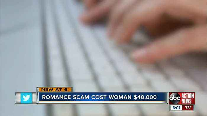 Clearwater woman who thought she met Mr. Right left $40,000 in debt